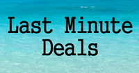 LAST MINUTE RATES - 10% OFF